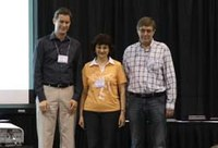 CWI database team wins Best Paper Runner Up at SIGMOD 2009