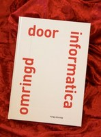 CWI and NWO present the book 'Omringd door informatica'