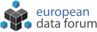 European Data Forum 2012 announced