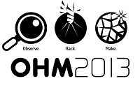 CWI researchers Pemberton, Stevens and De Haan lecture at OHM 2013
