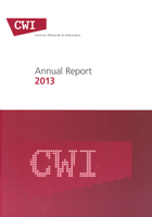 Annual Report 2013 available