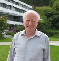 Mathematician John Norman Mather receives Brouwer Medal 2014