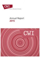 Annual Report 2015 available