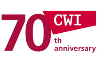 CWI celebrates 70th birthday