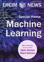ERCIM News 107 on Machine Learning co-coordinated by Sander Bohte - extra Open Access section