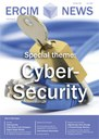 Three articles from the Netherlands published in ERCIM News 106 on Cybersecurity
