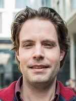 Tijs van der Storm appointed at University of Groningen