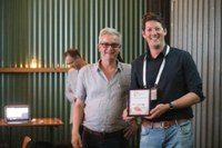 Best Doctoral Consortium Paper Award for Jan Willem Kleinrouweler at TVX 2017