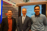 CWI and Databricks launch new collaboration in the presence of Minister Kamp