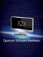 European researchers publish Quantum Software Manifesto