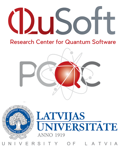 Logos combined - QuSoft, PCQC en University of Latvia.png