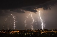Better simulations for lightning and high-voltage technology