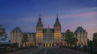 Computational Imaging group and Rijksmuseum project awarded with NICAS funding
