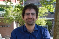 ERC Starting grant for CWI researcher Daniel Dadush