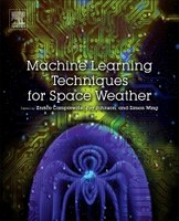 Machine Learning Techniques for Space Weather book published