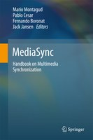 MediaSync: Handbook on Multimedia Synchronization published