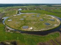 Radio telescope LOFAR shows how lightning grows