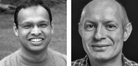 Vici grants for Nikhil Bansal and Roeland Merks