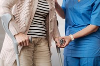 Amsterdam based Knowledge and health care institutes join forces to improve urgent care for the elderly