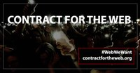Ivan Herman contributes to Contract for the Web