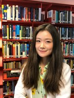 Jie Li and Sophie Huiberts selected to participate in the 7th Heidelberg Laureate Forum