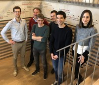 WINDTRUE project starts with kick-off meeting at CWI