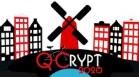 Gearing up for QCrypt 2020