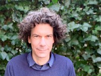 Guido Schäfer named professor by special appointment at UvA